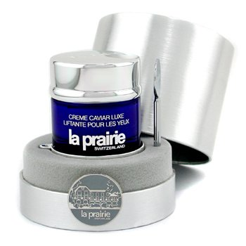 La Prairie Skin Caviar Luxe Крем Лифтинг для Век 20ml/0.68oz