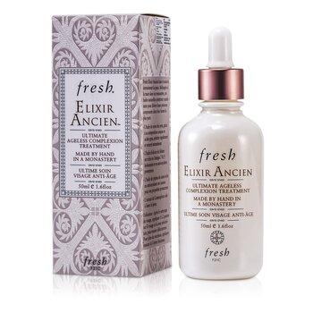 Elixir Ancien Face Treatment Oil (50ml/1.7oz)