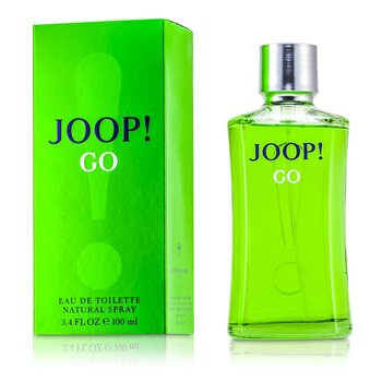 Joop Joop Go EDT Spray 100ml/3.4oz  men