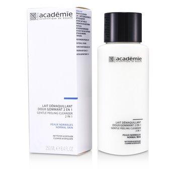 100% Hydraderm Gentle Peeling Cleanser 2 in 1 (250ml/8.4oz)