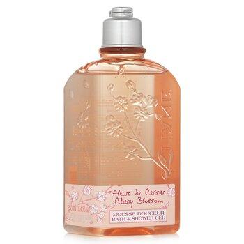 Cherry Blossom Bath & Shower Gel (250ml/8.4oz)
