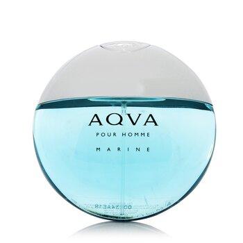 Bvlgari Aqva Pour Homme Marine Туалетная Вода Спрей 50ml/1.7oz