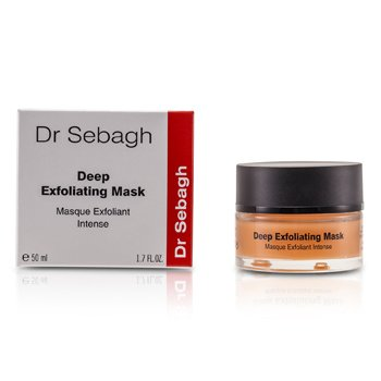 Deep Exfoliating Mask (50ml/1.7oz)