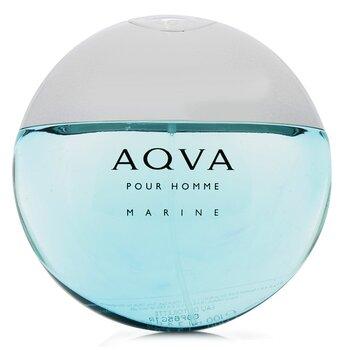 Aqva Pour Homme Marine Eau De Toilette Spray (100ml/3.3oz)
