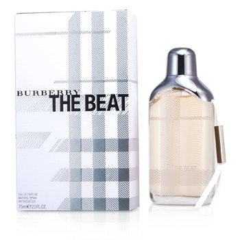 Burberry The Beat EDP Spray 75ml/2.5oz women