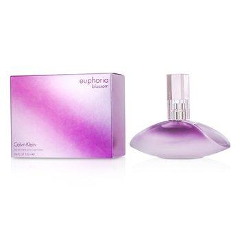 Calvin Klein Euphoria Blossom EDT Spray 100ml/3.4oz women