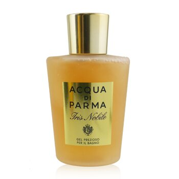 Acqua Di Parma Iris Nobile Precious Bath Gel 200ml/6.7oz women Shower Gel