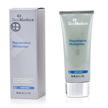 Rejuvenative Moisturizer (56.7g/2oz)