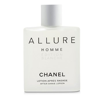 Allure Homme Edition Blanche After Shave Lotion (100ml/3.4oz)