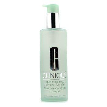 Liquid Facial Soap Oily Skin (Limited Edition) (400ml/13oz)
