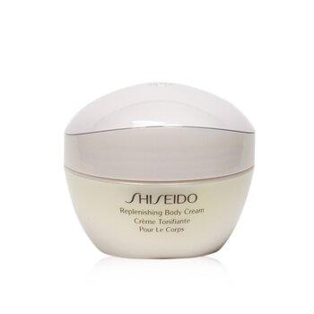 Shiseido Восстанавливающий Крем для Тела 200ml/7.2oz