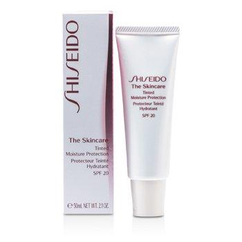 Shiseido The Skincare Тональное Увлажняющее Защитное Средство SPF 20 - #1 Светлый 50ml/1.7oz