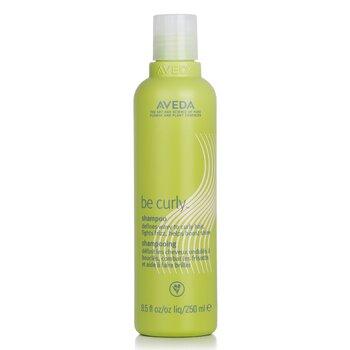 Be Curly Shampoo (250ml/8.5oz)