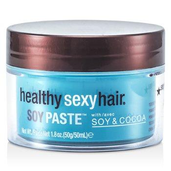 Sexy Hair Concepts Healthy Sexy Hair Соевая Паста  50мл./1.8унц.