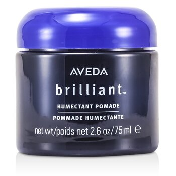 Brilliant Pommade Humectante (75ml/2.6oz)