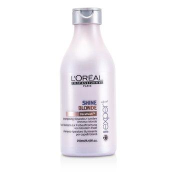 LOreal Professionnel Expert Serie - Shine Blonde Шампунь 250мл./8.4унц.