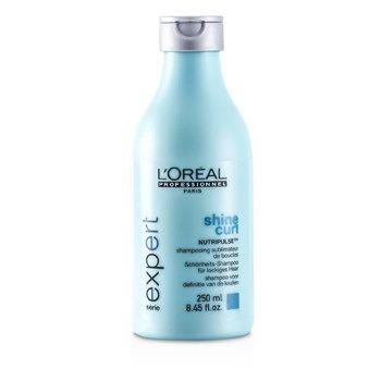 LOreal Professionnel Expert Serie - Shine Curl Шампунь для Кудрявых Волос 250мл./8.45унц.