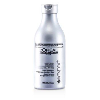 LOreal Professionnel Expert Serie - Серебристый Шампунь 250мл./8.4унц.