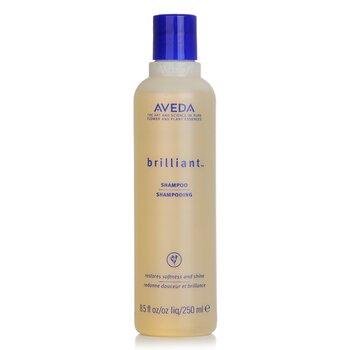Brilliant Shampoo (250ml/8.5oz)