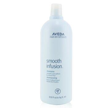 Smooth Infusion Shampoo (1000ml/33.8oz)