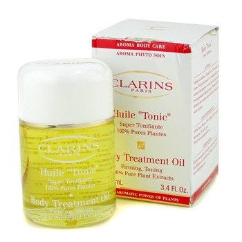 Body Treatment Oil-Tonic (Box Slightly Damaged) (100ml/3.4oz)