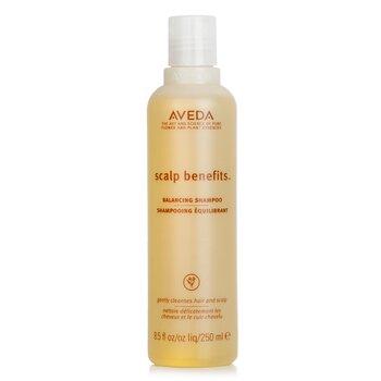 Scalp Benefits Balancing Shampoo (250ml/8.5oz)