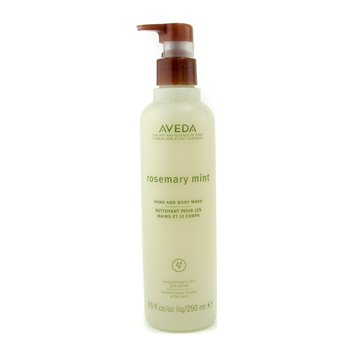 Rosemary Mint Hand & Body Wash (250ml/8.5oz)