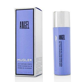 Thierry Mugler (Mugler) Angel Perfuming Roll-On Deodorant 50ml/1.8oz