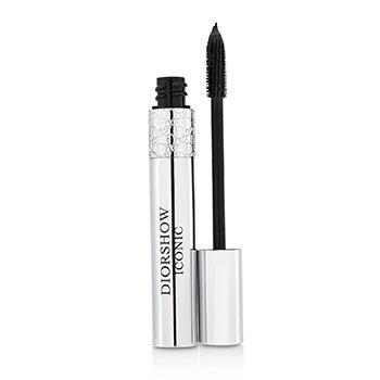 DiorShow Iconic High Definition Lash Curler Mascara - #090 Black (10ml/0.33oz)