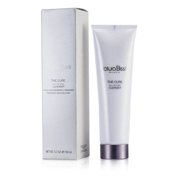 The Cure All-In-One Cleanser (150ml/5oz)