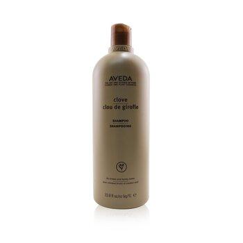 Clove Shampoo (1000ml/33.8oz)