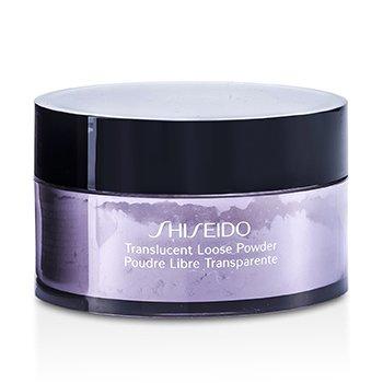 Shiseido Прозрачная Рассыпчатая Пудра 18g/0.63oz