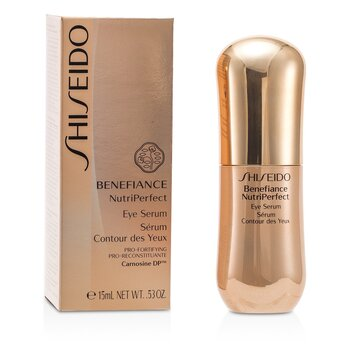 Shiseido Benefiance NutriPerfect Сыворотка для Век 15ml/0.5oz