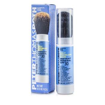 Oily Problem Skin Instant Mineral SPF30 (4.2g/0.15oz)