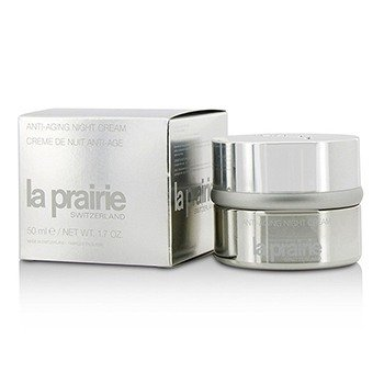 Anti Aging Night Cream (50ml/1.7oz)