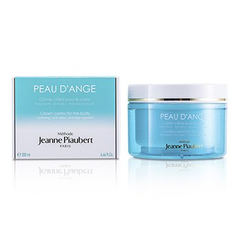 Methode Jeanne Piaubert Peau DAnge Нежный Крем для Тела 200ml/6.66oz