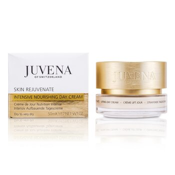Rejuvenate & Correct Intensive Nourishing Day Cream - Dry to Very Dry Skin (50ml/1.7oz)