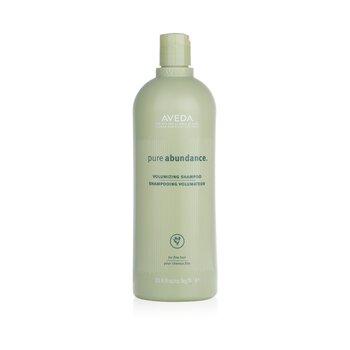 Pure Abundance Volumizing Shampoo (1000ml/33.8oz)