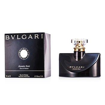Bvlgari Jasmin Noir EDT Spray 50ml/1.7oz women
