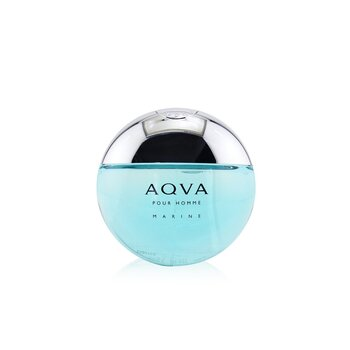 Aqva Pour Homme Marine Eau De Toilette Spray (Box Slightly Damaged) (150ml/5oz)