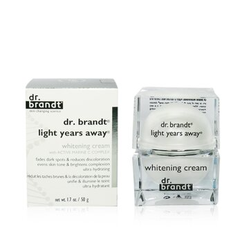 Light Years Away Whitening Cream (Box Slightly Damaged) (50g/1.7oz)
