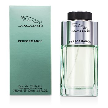 Jaguar Performance Eau De Toilette Spray (100ml/3.3oz)