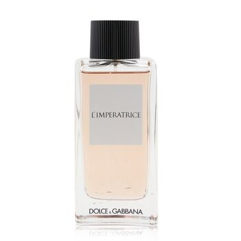 D&G Anthology 3 L'Imperatrice Eau De Toilette Spray (100ml/3.3oz)