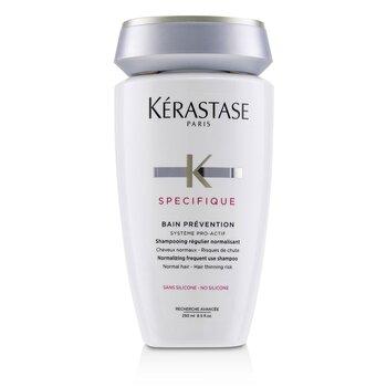 Kerastase Specifique Bain Prevention Шампунь для Частого Использования (для Нормальных Волос) 250ml/8.5oz