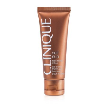 Self-Sun Face Tinted Lotion (50ml/1.7oz)