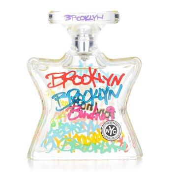 Bond No. 9Brooklyn EDP Spray 50ml/1.7oz women