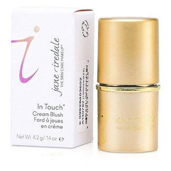 Jane Iredale In Touch Кремовые Румяна - Connection 4.2g/0.14oz
