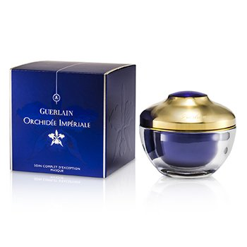 Guerlain Orchidee Imperiale Exceptional Complete Care Маска 75ml/2.6oz