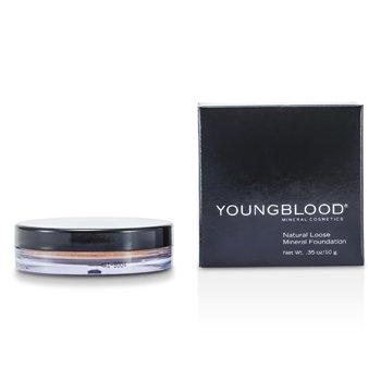 Youngblood Натуральная Рассыпчатая Минеральная Основа - Кофе 10g/0.35oz