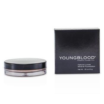 Youngblood Натуральная Рассыпчатая Минеральная Основа - Холодный Беж 10g/0.35oz